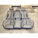 Komplektne must nahksisu VW Passat universaal 2007